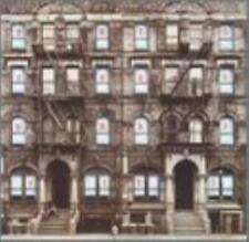 Led Zeppelin : Physical Graffiti CD