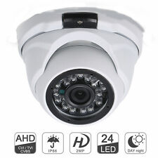 1080P 2MP CCTV Dome Analog Camera 4In1 Indoor Ourdoor Night Vision Security Z3N9