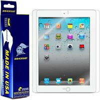 ArmorSuit MilitaryShield - Apple iPad 2 - Screen Protector w/ Lifetime Warranty