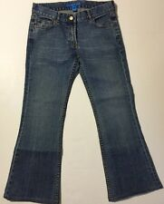 FCUK  Flare Jeans womens Size 6 W27 L27 Medium Wash denim womens
