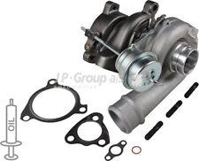 JP GROUP Turbolader ohne Pfand für Audi TT 8N3 und 8N9 1.8 T quattro / Motor APX
