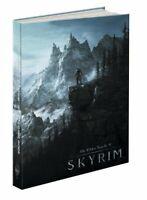 The Elder Scrolls V: Skyrim, Official Game Guide by Hodgson, David