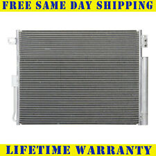 AC Condenser For Jeep Grand Cherokee 5.7 3.6 6.4 Dodge Durango 5.7 3.6 3893