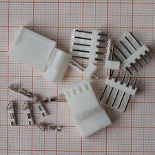 KF2510 Conector de 2-6 Pines, Molex KK tipo, 2.54mm Pitch PCB encabezado, vivienda