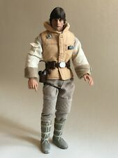 "Luke Skywalker Hoth Star Wars for Hot Toys or Sideshow displays 12"" 1/6 Scale"
