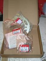 GEN Honda CBF600 Chain And Sprocket Kit Set 04-06