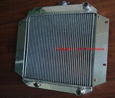 Performance radiator for Suzuki Sierra Samurai 86 87 88 ( full aluminum )
