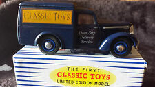 "DINKY ""CLASSIC TOYS LTD"" COMMER DELIVERY VAN"