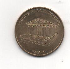 Monnaie de Paris 2000 Millenium  Eglise de la Madeleine