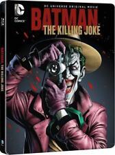 Batman: The Killing Joke - Blu ray Steelbook *New & Sealed*