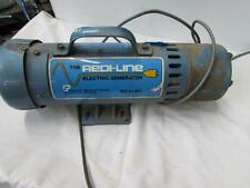 Redi-Line Electric Generator Model DA12A-500A Untested