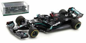 Spark S6471 Mercedes AMG W11 Winner Styrian GP 2020 - Lewis Hamilton 1/43 Scale