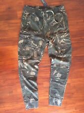 Polo Ralph Lauren M BASEADIRO COMO CARGO SWEAT PANTS ( SMALL) $165