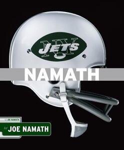 Namath by Joe Namath (2006, Hardcover)