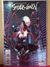 SPIDER-GWEN # 8 AOA VARIANT EDITION MARVEL COMICS