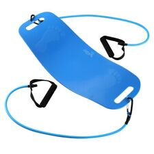 Simple Yoga Twisting Balance Board Gym Trainer For Workout Fitness Exercise US