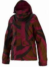 $214 NEW 1o,OOOmm SPECIAL BLEND RAPID SKI SNOWBOARD RAPID JACKET WOMENS XS