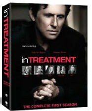IN TREATMENT - SEASON 1 - DVD - REGION 2 UK