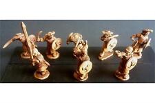 15mm Fantasy Stygian Swordsmen with Shields (16 figures)