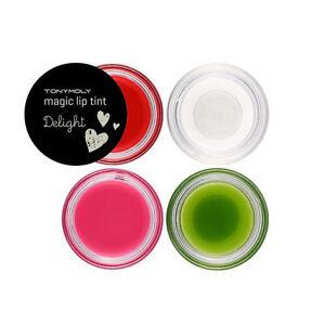 [TONYMOLY] DELIGHT MAGIC LIP TINT / Korean Cosmetics