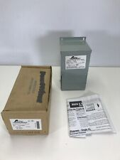 Acme T-1-81063 Control Transformer 150Kva Pri. 240/480V Sec. 24/48V 1Ph New
