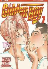 MANGA - Golden Boy N° 7 - Jpop - NUOVO