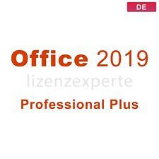 Office 2019 Professional Plus, 1 PC, Lifetime & Updates