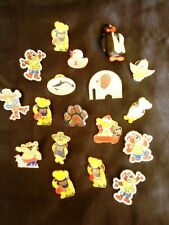 Small Bundle Of Collectable Pin Bagdes