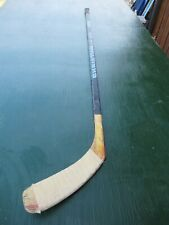 "Vintage Aluminum 57"" Long Hockey Stick Christian Alum"