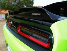 2008-15 Dodge Challenger Mr. Norm's GSS Speedway Rear Spoiler