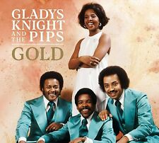 Gladys Knight and The Pips - Gold Cd3 Crimson