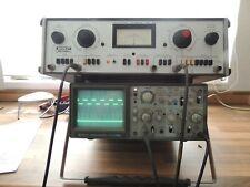 Bradley electronics Oscilloscope Calibrator type 192