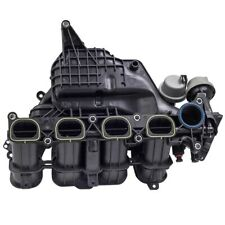 Engine Air Intake Manifold Replacement  Fit Ford Focus 06-12 4M5G9424FT