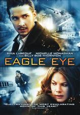 Eagle Eye (DVD,2008)