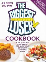 The Biggest Loser Cookbook. By Hamlyn
