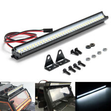 Super Bright Rc Car Led Light Bar For Traxxas Losi Kyosho Axial Hpi Rc4wd Tamiya