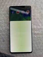 Samsung Galaxy S10 Plus 128gb Dual sim (Damaged LCD)
