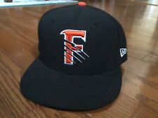 New Era Fresno Grizzlies 59FIFTY Fitted Hat Adult Size 7 1/2 Houston Astros MLB
