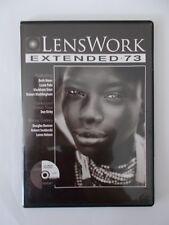 - LENSWORK EXTENDED 73 [BRAND NEW] DVD-ROM [AUSSIE SELLER] NOW $49.75