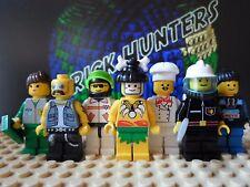 LEGO® City™ Arctic - City - Inslander minifigures Lot