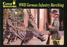 Caesar Miniatures Figurines de H081 - Modélisme WWII German