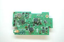 Nikon D90 Power Board PCB With Flex Replacement Repair Part DH3341