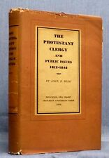Protestant Clergy & Public Issues 1812-1848   (3347)