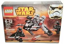 LEGO Star Wars 75079 Shadow Troopers Guard & Stormtroopers NEW Sealed