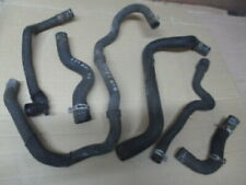 PEUGEOT 207 1.6 HDI 110 BHP DIESEL DV6 SELECTION OF RUBBER COOLANT PIPE PIPES