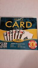 Hoyle Card Games (PC/Mac,2008) *New