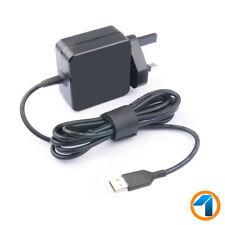 20V 2A 40W AC Adaptateur Alimentation électrique Chargeur pour Lenovo Yoga3