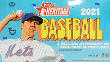 2021 Topps Heritage Base (#1-250) You pick-50% off if you buy 4 or more-discount