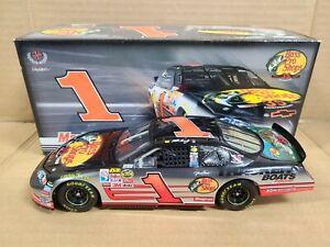 2007 Martin Truex Jr #1 Bass Pro Shops 35th Anniversary 1:24 NASCAR Action MIB