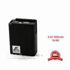 1800mAh NTN4824 NTN5414 NTN5521 NTN5447A Battery for MOTOROLA HT600 HT800 Radio